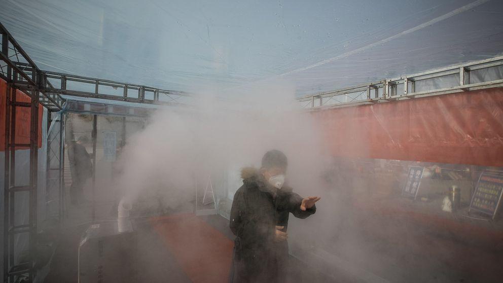 Reconstruyendo los pasos del coronavirus: cómo se propagó en España sin pisar China