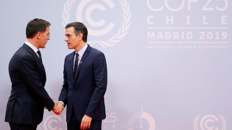 El 'infiel holandés' contra España: así se fabrica una cortina de humo