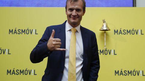 MásMóvil dice que no quiere cambiar ni la marca ni la sede de Euskaltel tras la opa