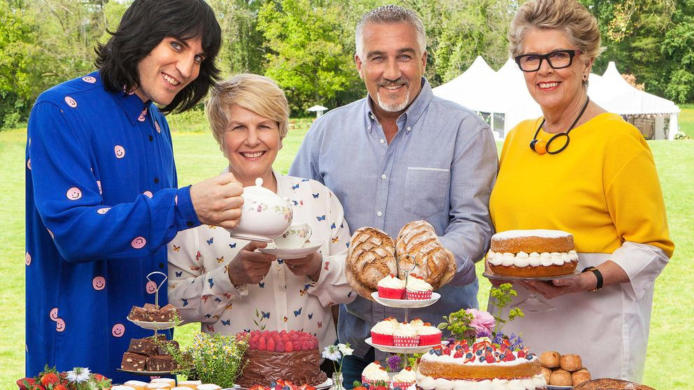 ¿Por qué apuesta Telecinco ahora por 'Bake Off España'?