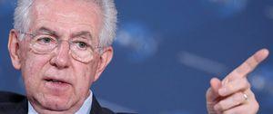 Monti dimitirá después de que se aprueben los presupuestos para el próximo año