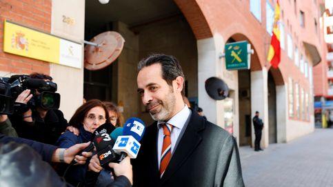 La guardia civil investiga al jefe político de TV3 por borrar correos del 1-O