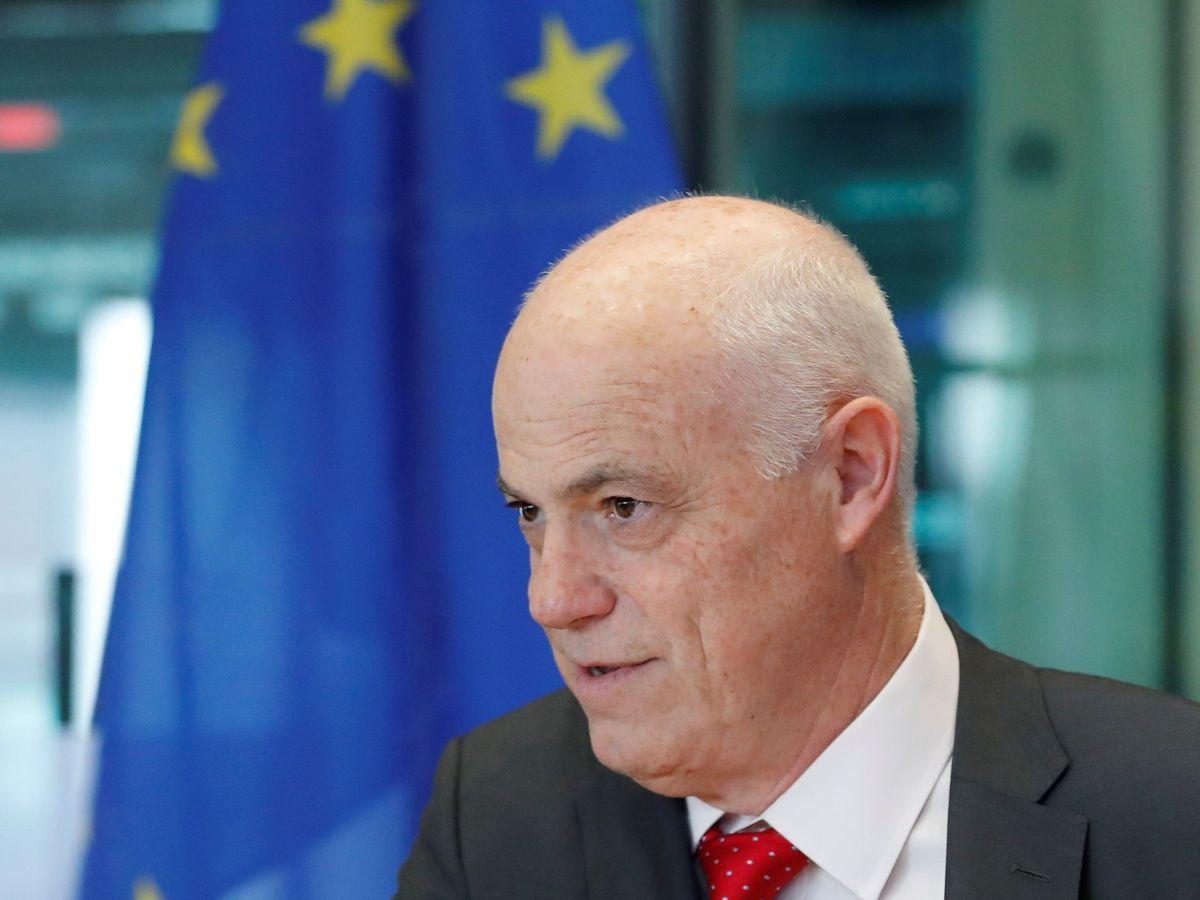 Foto: José Manuel Campa, presidente de la Autoridad Bancaria Europea. (EFE)