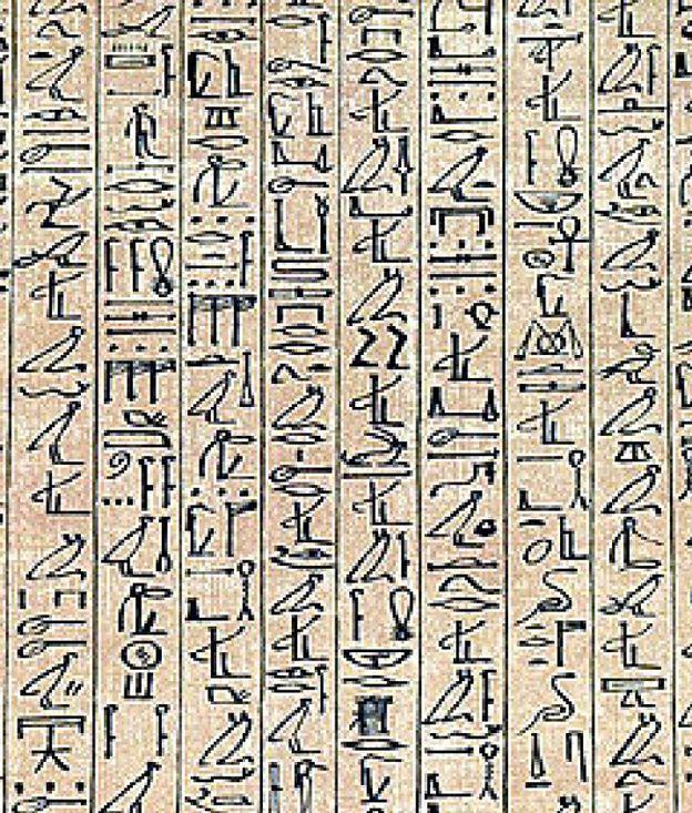 Foto: El antiguo Egipto, un imperio de glotones colesterolémicos