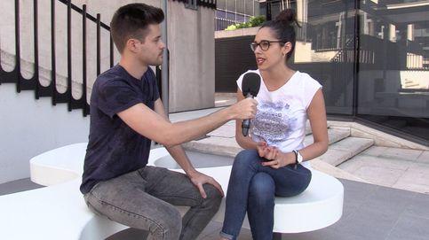 Lucía ('GH 15'): Agradecí que Paula viniera a hablar conmigo para decirme que entendió mi situación en la casa