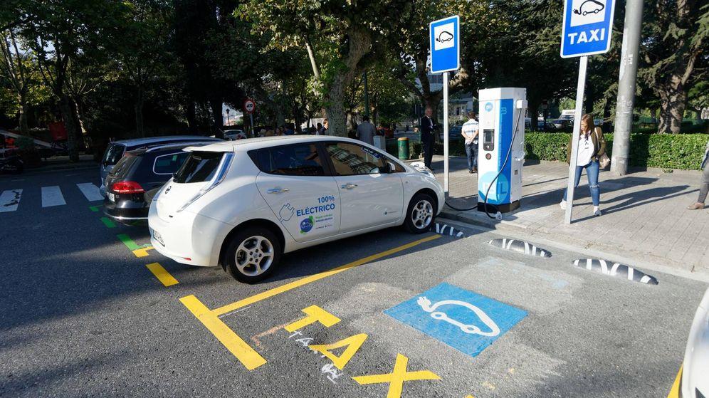 Foto: País Vasco y Cataluña son las mejores comunidades en cuanto a integración del coche eléctrico.