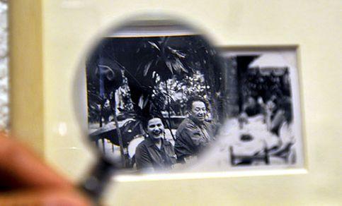 Frida Kahlo y Diego Rivera, vistos como nunca antes