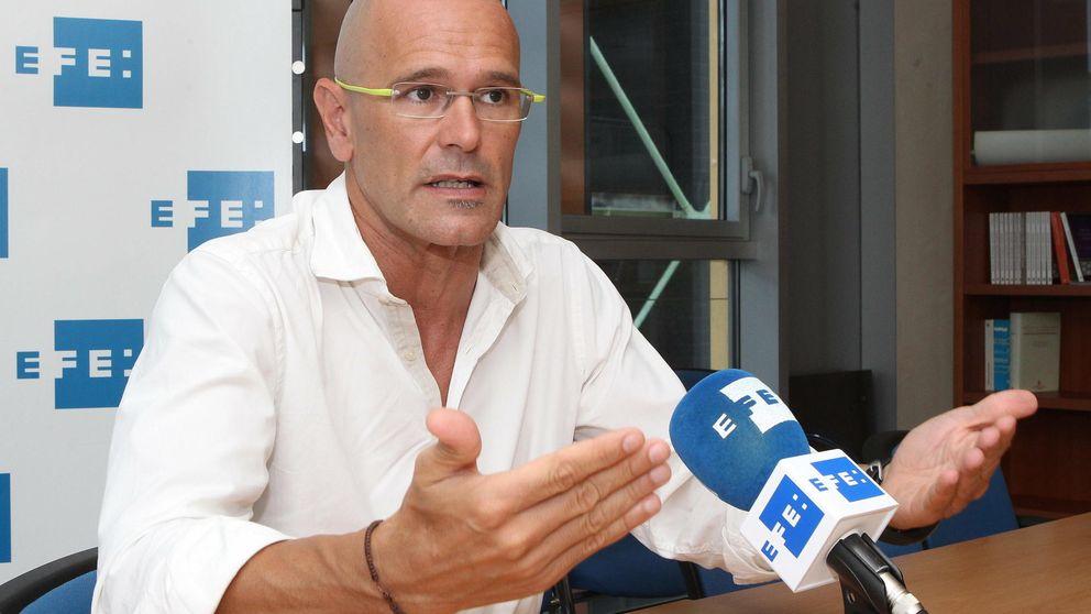 Romeva afirma que el castellano seguiría siendo oficial en una Cataluña independiente