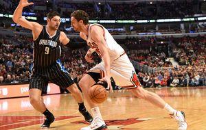 La presión de la urgencia condena a los Bulls a pesar del gran partido de Pau Gasol