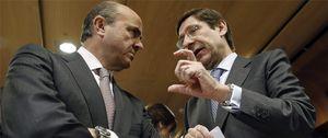 Foto: El FROB no se fía: prefiere recapitalizar Bankia con 'CoCos' para curarse en salud