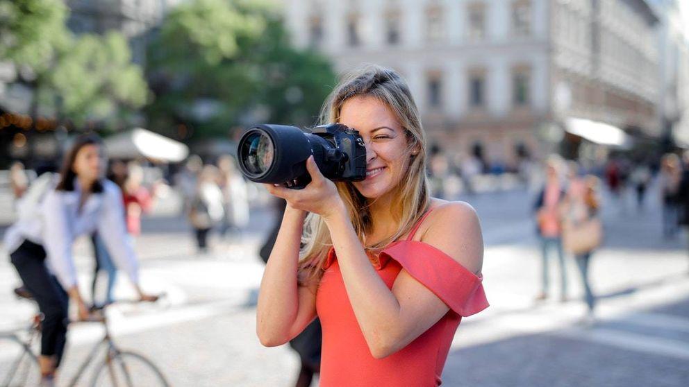 Las mejores cámaras réflex para iniciarte en la fotografía y darle otra visión a tu verano
