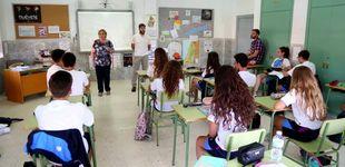 Post de Calendario escolar 2018-2019 de Madrid a Andalucía: festivos y lectivos del nuevo curso
