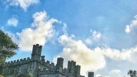 Así es el fabuloso castillo en Cornualles en donde se alojarán los Biden