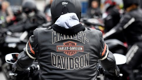 'Harley Days' en Hamburgo (Alemania)