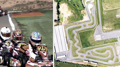 """""""Alonso presiona para que nuestros hijos corran en el circuito donde murió un niño"""""""