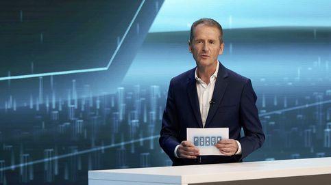 Volkswagen invertirá 46.000 millones de euros en electrificación en cinco años