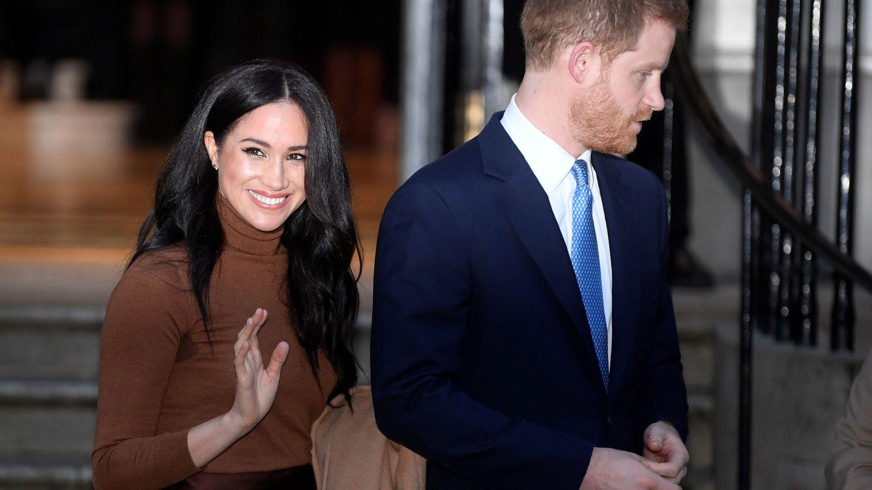 El príncipe Harry asegura que no había otra opción para su salida de Casa Real