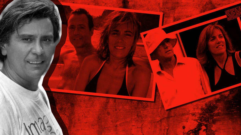 El final del culebrón Prats-Izcue-Sacristán: ya hay resultado de la prueba de paternidad