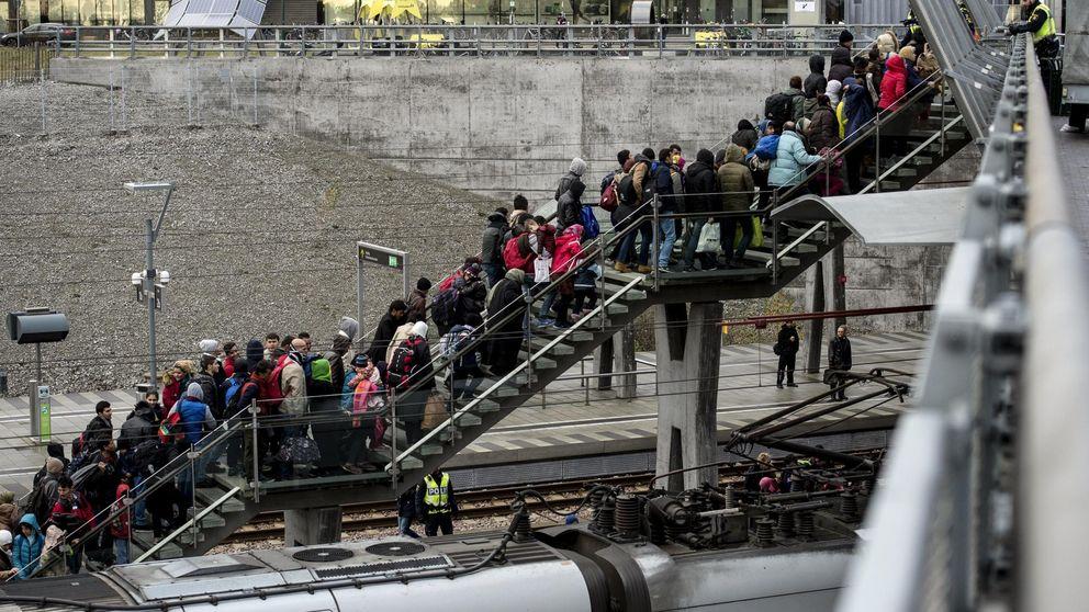 Dinamarca quiere recluir en una isla a los extranjeros pendientes de expulsión