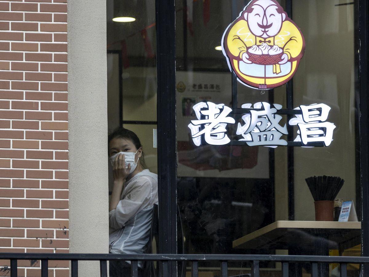 Foto: Restaurante en China
