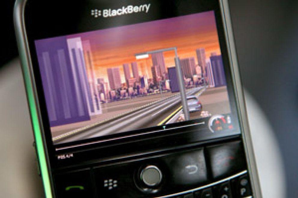 El fabricante de BlackBerry lanza un plan de recompra de acciones de 1.200 millones de dólares