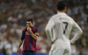 Del Clásico a los premios de la LFP: ¿ganará Cristiano en una gala sin Messi?
