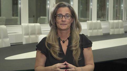 Ana Rivero, directora de Producto y Market de Santander AM España.