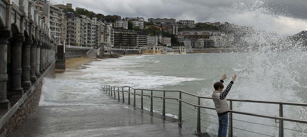 Foto: San Sebastián, la capital más cara de España.
