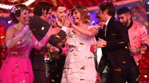 María Villalón se proclama ganadora de 'Tu cara me suena' en la final más incierta