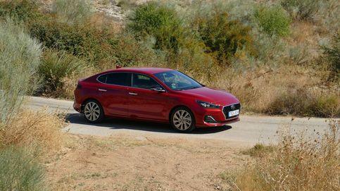 Hyundai i30 Fastback, también versión deportiva