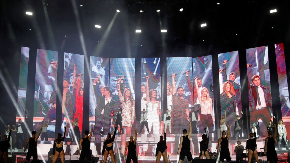 'OT 2018' arranca  esta noche: horario y dónde ver en directo la primera gala