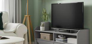 Post de Las cinco tendencias deco para un salón bonito en 2021 en Ikea, La Redoute y más