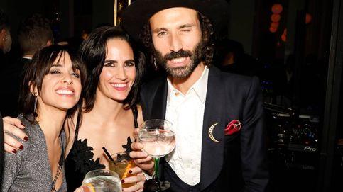 Nos colamos en la fiesta post Goya de Orson Salazar