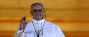 Foto: Bergoglio, el Papa Francisco I: argentino, jesuita y con 77 años