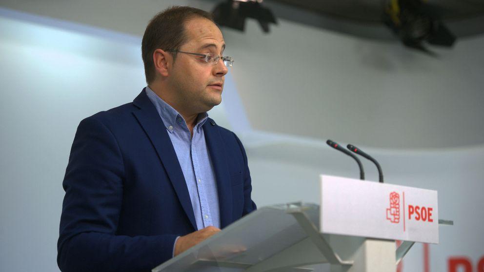 Los fieles a Pedro Sánchez en la ejecutiva federal