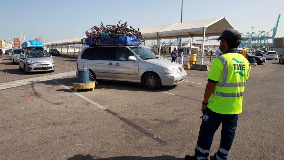 Marruecos dice que no habrá operación Paso del Estrecho este año por la pandemia