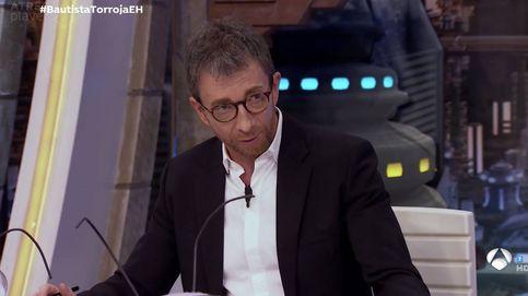La prohibición de Pablo Motos a Trancas y Barrancas en 'El hormiguero' tras mentar a 'Sálvame'