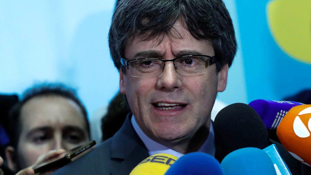 Puigdemont: Incluso el TC ha rechazado el fraude de ley que pretendía Moncloa