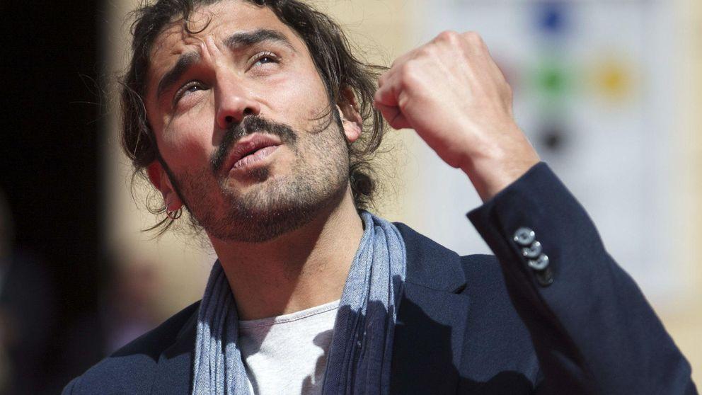 La broma 'rusa' que pudo costarle una detención a Álex García
