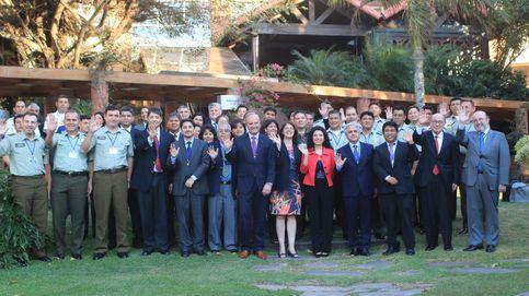 Bolivia y Chile debaten sobre incidentes fronterizos