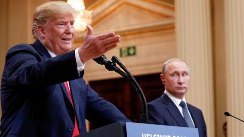 Así reaccionó el jefe de inteligencia de EEUU tras enterarse de que Putin visitará el país
