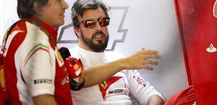 Post de  Por qué dudar (por ahora) del portazo de Ferrari a Fernando Alonso y Max Verstappen