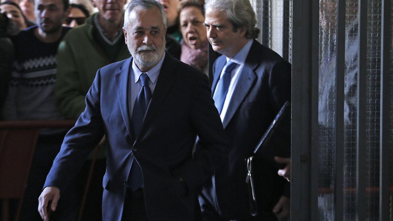 El abogado de Griñán apela a la doctrina del Supremo para evitar condena: Es un mazazo
