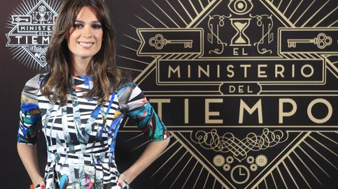 'El Ministerio del Tiempo' reabre sus puertas
