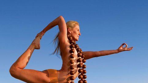 Todas las posturas del yoga: del Himalaya al salón de tu casa