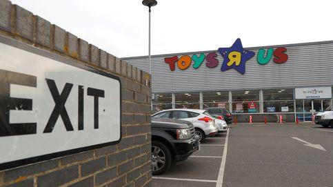 Operación salvar Toys'R'Us España: su sociedad inmobiliaria presenta el concurso