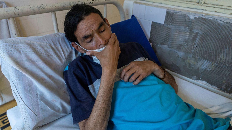 La tuberculosis se cobra cada año más de un millón y medio de víctimas (Reuters/Magali Druscovich)