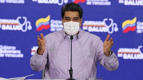 Caracas vuelve a las cacerolas contra el Gobierno tras el cierre de la televisión DIRECTV