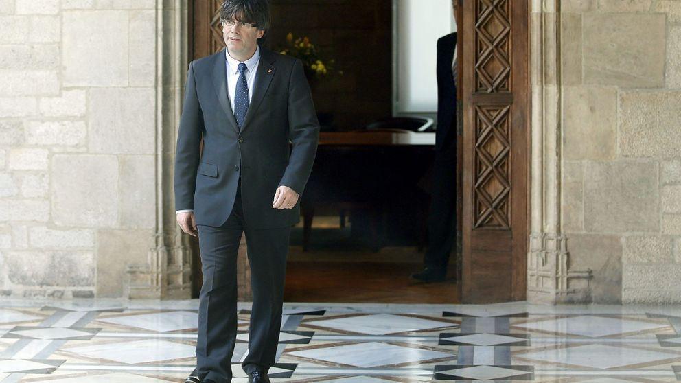 Puigdemont se 'pliega' a CUP: 18 meses para las puertas de un nuevo Estado