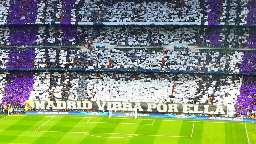 El miedo a ir al Bernabéu duró dos días: la reventa está al nivel de otros Clásicos